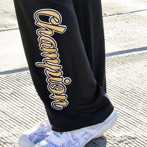 Rebel Athletic Warm Up Pants